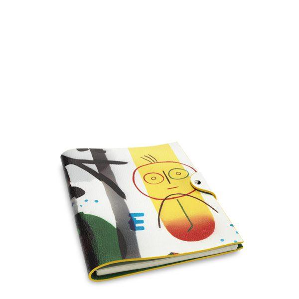 Sunnyface_notebook