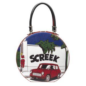 Screek_roundbag