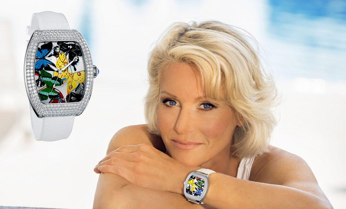 Caroline Dechamby Watch Atelier LePrintemps